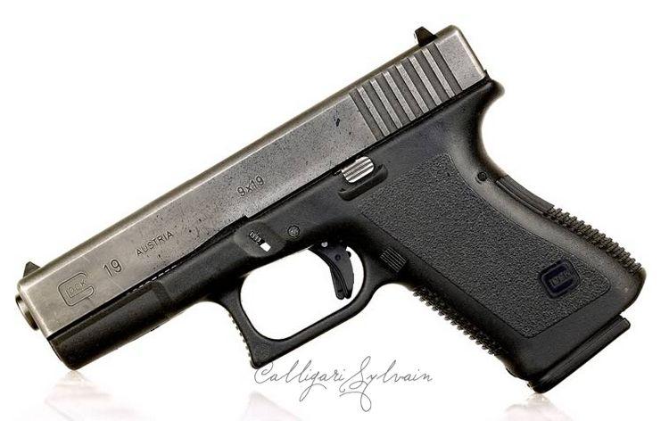 ... photo Pistolet Glock 16 Images Armes Pistolet Glock 16 Pistolets: calligari.free.fr/pistolets-n/pistolet-glock-16.htm