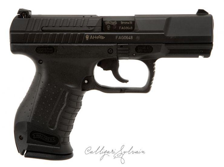 Pistolet Wal...P99